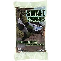 SWAT-T Tourniquet, Black, 1 Count by SWAT-T