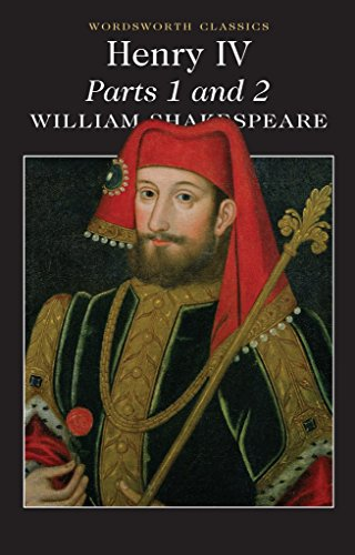 [(Henry IV: Parts 1 & 2)] [By (author) William Shakespeare ] published on (June, 2013)
