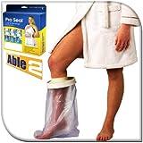 Protège-plâtre jambe pour adulte - 590 mm (58,4 cm)