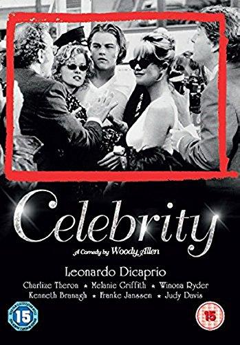Celebrity [Edizione: Regno Unito] [Import anglais]