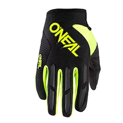 O\'Neal Herren Handschuhe Element, Neon Gelb, M, E030