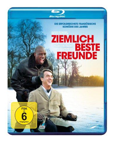 Bild von Ziemlich beste Freunde [Blu-ray]