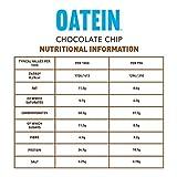 Corex Fitness Oatein-Chocolate Chip für Corex Fitness Oatein-Chocolate Chip