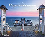 Mein Rügen & Hiddensee 2018 ? Wandkalender 52 x 42,5 cm ? Spiralbindung -