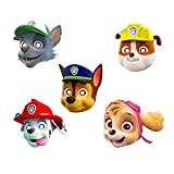 #8: PARTY PROPZ PAW PATROL CARDSTOCK MASK 10 PEICES/ PAW PATROL PARTY SUPPLIES