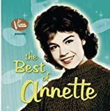 Songtexte von Annette Funicello - The Best of Annette