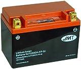 Batterie Lithium Suzuki VS 1400 GL Intruder 1987-2003 JMT HJTX20CH-FP 12V
