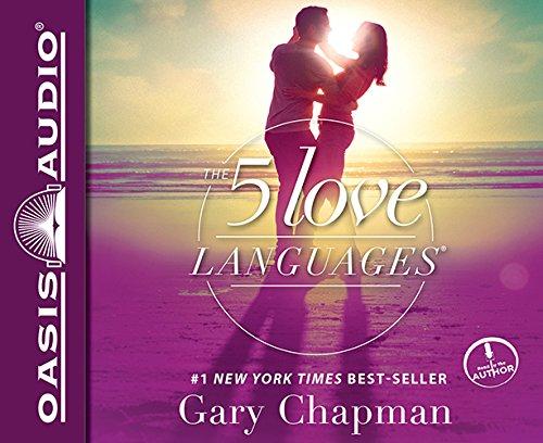 The Five Love Languages                 by Gary D. Chapman, Gary D. (NRT) Chapman