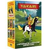 YAKARI : Integrale 6 DVD saison 1&2