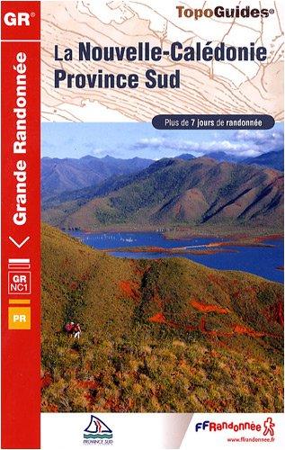 La Nouvelle-Calédonie, Province Sud par Jean-Francis Clair