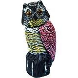 STOCKER Owl Scarecrow -4526 Absperrpfosten und Scarecrow