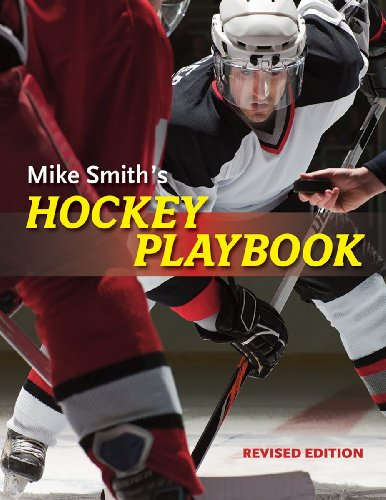 Mike Smith's Hockey Playbook por Michael Smith