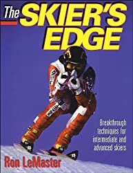 The Skier's Edge by Ron LeMaster (1998-12-07)