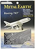 Unbekannt Fascinations Metal Earth MMS004 - 502502