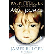 James Bulger Buch