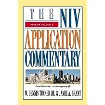 Psalms, Volume 2 (NIV Application Commentary)