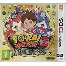 YO-KAI Watch 2 Kräftige Seelen - Nintendo 3DS [Edizione: Germania]