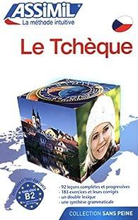 Le Tchèque (livre seul) par Olga Spilgar