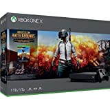 Pack Xbox One X 1 To + PUBG