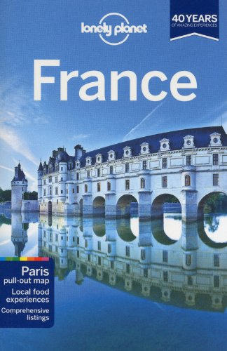 France 10 (Country Regional Guides) por AA. VV.