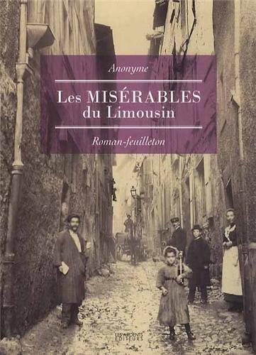 Les Misérables du Limousin