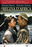 La Regina D'Africa [Italia] [DVD]