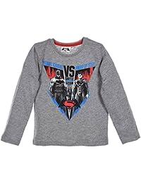 Batman - Camiseta de manga larga - para niño