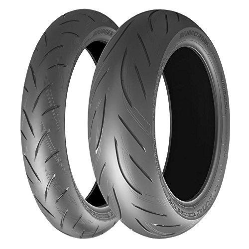 Bridgestone 8448-190/55/R17 75W - E/C/73dB - Ganzjahresreifen