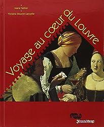 Voyage au coeur du Louvre