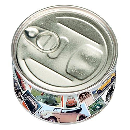 VW Käfer MyClockTM Motiv: Wolfsburg