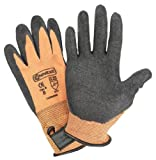 Connex COX938620 Handschuhe mit Klettverschluss