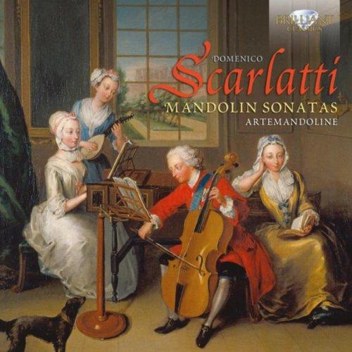 Sonata in D Minor, Kk. 77: I. Moderato cantabile