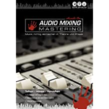 DVD-Lernkurs Hands On Audio Mixing Mastering