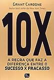 eBook Gratis da Scaricare Dez X Regra Que Faz A Diferenca Entre O Sucesso X Fracasso Em Portuguese do Brasil (PDF,EPUB,MOBI) Online Italiano
