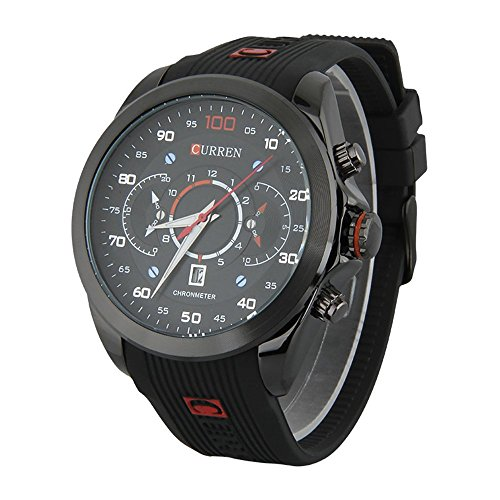 wishar-curren-black-silicone-racing-dial-casual-watch-mens-casual-big-dial-watches