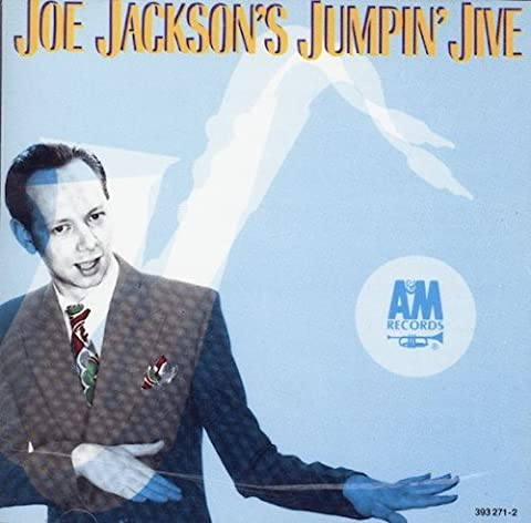 Jumpin' jive (1981) [Import anglais]