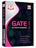 GATE 2018: Electronics Engineering - Solved Papers (31 Years)