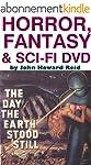 Horror, Fantasy & Sci-Fi DVD (English...