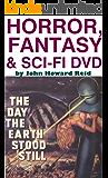 Horror, Fantasy & Sci-Fi DVD