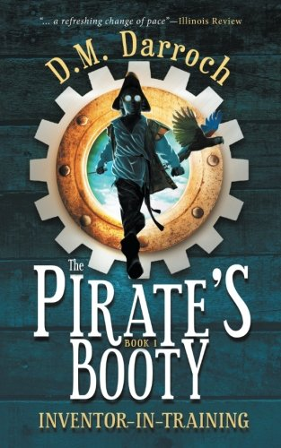 The Pirate's Booty (Inventor-in-Training, Band 1) Adult Pirate Booty