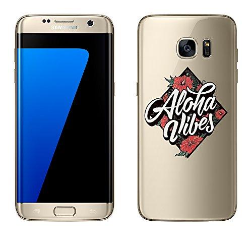 Samsung-Galaxy-S7-Edge-Hlle-von-licaso-aus-TPU-schtzt-Dein-S7-Edge-55-Aloha-Vibes-Hawaii-Stimmung-Schutz-Hlle-transparent-klare-Schutzhlle-Tasche-Silikon-Style-Samsung-Galaxy-S7-Edge-Aloha-Vibes