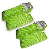 Bio Green Kübeltragegurt 2er-Set für Pflanztöpfe - (SL 2 X KPT)