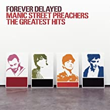 Forever Delayed:Greatest Hits