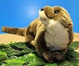 Plüschtier Fischotter - ca. 45 cm