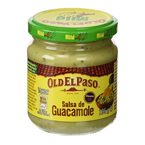 old-el-paso-frasco-salsa-de-guacamole-195g