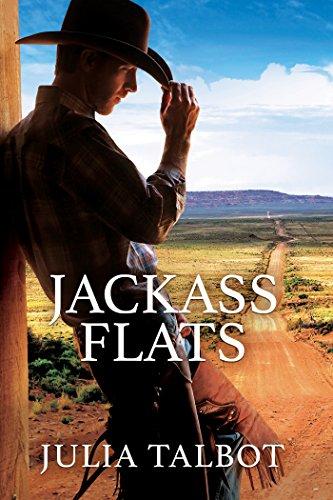 Jackass Flats (Deutsch) (Prärie Cowboys 1)