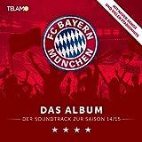 Das Album-der Soundtrack zur Saison 14/15