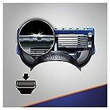 Gillette Fusion 5 ProGlide Rasierklingen für Männer, 4 Stück - 6