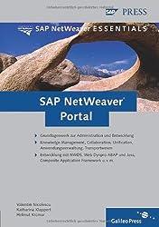 SAP NetWeaver Portal (SAP PRESS)