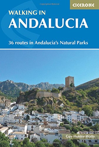 Walking in Andalucia (Cicerone Walking Guide)